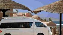 Private One-Way Transfer: Hurghada Airport to El Quseir Hotels, Hurghada, Airport & Ground Transfers