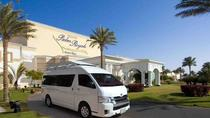 Private One-Way Transfer: Hurghada Airport to Soma Bay or Safaga Hotels, Hurghada, Airport & Ground ...