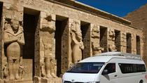 Private Transfer from Hurghada to Luxor Hotels, Hurghada, Airport & Ground Transfers