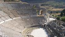 Private Ephesus Tour with Shopping from Kusadasi or Izmir, Kusadasi, Day Trips