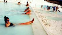 Private Pamukkale and Hierapolis Day Tour from Kusadasi , Kusadasi, Day Trips