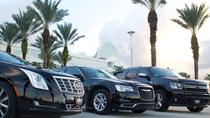 Orlando Port Transfer: Airport to Port Canaveral, Orlando, Private Transfers