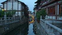 Nanxiang Old Town Half Day Tour, Shanghai, Half-day Tours