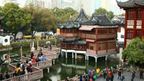 Shanghai Half-Day Sightseeing Tour, Shanghai, Half-day Tours