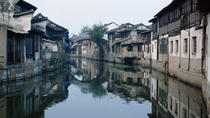 Zhujiajiao Water Village Half Day Tour from Shanghai, Shanghai, Half-day Tours