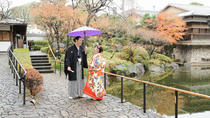 Private Japanese Garden Photo Shoot in Tokyo, Tokyo, Photography Tours