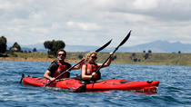 2-Day Titicaca Lake by Kayak, Puno, Multi-day Tours