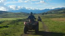 ATV Tour of Sacred Valley Sites from Cusco, Cusco, 4WD, ATV & Off-Road Tours