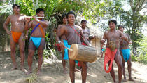 Embera Village Day Tour, Panama City