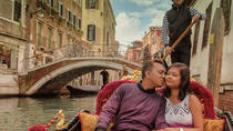 Private Tour: Venice Gondola Ride with Personal Photographer, Venice, Night Cruises
