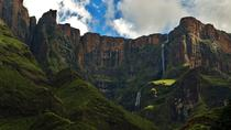 Tugela Gorge Hike from Bergville, KwaZulu-Natal, Hiking & Camping