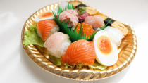 Halal Sushi Class and Karaoke Experience in Tokyo, Tokyo, Cooking Classes