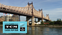 TCM Klassische Filmtour durch New York, New York City, Movie & TV Tours