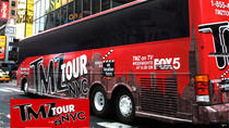 TMZ New York City Celebrity Tour, New York City, Bus & Minivan Tours