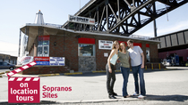 Tour zu den Drehorten der Fernsehserie 'Die Sopranos', New York City, Movie & TV Tours