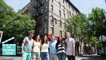 Tour zu TV- und Kinodrehorten in New York, New York City, Movie & TV Tours