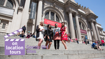 Visite des sites de la série Gossip Girl, New York City, Movie & TV Tours