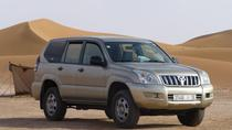Private Transfer: Central Marrakech to Casablanca Airport, Marrakech, Airport & Ground Transfers