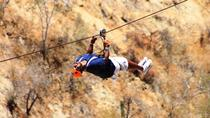 Los Cabos Canopy Tour, Los Cabos, City Tours