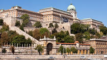 Budapest Castle District Sightseeing Tour, Budapest, City Tours