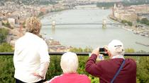 Budapest City Tour with Danube River Sightseeing Cruise Ticket, Budapest, Hop-on Hop-off Tours