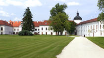 Godollo Palace and Traditional Farm Trip with Horse Show and Carriage Ride, Budapest, Thermal Spas ...