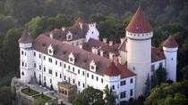 Konopiste Castle Half-Day Trip from Prague, Prague, Private Sightseeing Tours