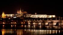 Prague Luxury Dinner Cruise on Vltava River, Prague, Night Cruises