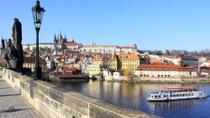 Prague Segway Tour, Prague, Hop-on Hop-off Tours