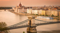 Private Transfer: Bratislava to Budapest, Budapest, Private Transfers