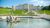 Vienna Sightseeing Day Trip from Prague, Prague, City Tours