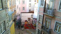 Lisbon 3-Hour Walking Tour Around Mouraria, Lisbon, Walking Tours