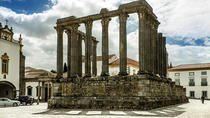 Private Full Day Evora and Monsaraz Tour from Lisbon, Lisbon, Private Day Trips