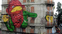 The Real Lisbon Street Art Private Tour, Lisbon, Literary, Art & Music Tours