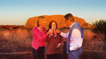 3-Day Best of Australia's Red Center: Ayers Rock, Kata Tjuta and Sounds of Silence Dinner, Alice ...