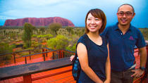 3-Day Uluru (Ayers Rock) to Alice Springs Red Centre Highlights Tour, Ayers Rock, Multi-day Tours