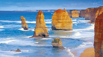 4-Day Melbourne Tour: City Sightseeing, Great Ocean Road and Phillip Island, Melbourne