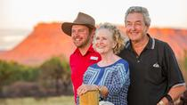 5-Day Inspiring Outback Australia: 4WD Journey from Alice Springs to Ayers Rock, Alice Springs, ...