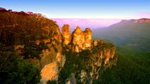 Blue Mountains Day Trip and River Cruise , Sydney, Day Trips
