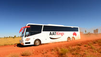 Coach Transfer from Kings Canyon to Alice Springs, Kings Canyon, Bus Services
