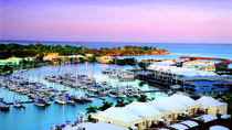 Darwin City Sightseeing Tour with Optional Sunset Cruise, Darwin