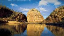 Katherine Day Tour from Darwin including Katherine Gorge Cruise, Darwin