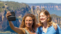 Small Group Blue Mountains Adventure Including Wentworth Falls Walk, Sydney