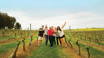 Small Group Hunter Valley Adventure Tour with Wood Fired Pizza Lunch, Sydney, Overnight Tours