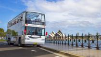 Sydney City Tour by Double-Decker Coach with Transparent Roof, Sydney, Bus & Minivan Tours