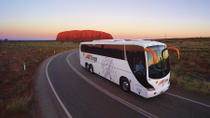 Tour de 3 días de Alice Springs a Uluru (Ayers Rock) por el Kings Canyon, Alice Springs