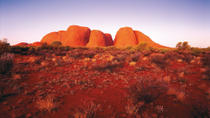 Valley of the Winds Walk and Kata Tjuta Sunset Tour, Ayers Rock