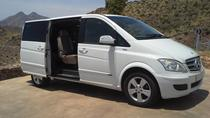 Almeria Airport Transfer to Mojacar, Almeria, Airport & Ground Transfers
