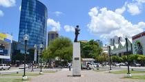 Port of Spain and Fort George Sightseeing Tour , Port of Spain, Half-day Tours