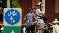 Historical Bangkok Night Bike Ride Tour, Bangkok, Bike & Mountain Bike Tours
